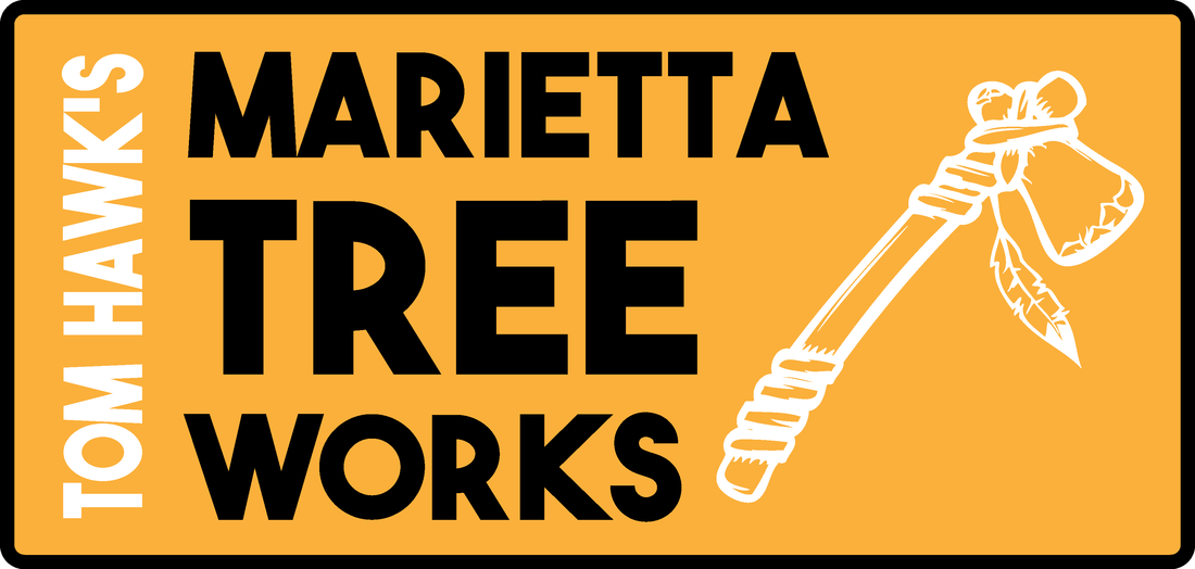 Marietta Tree Works Logo